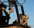 Съемки реалити-шоу «Від пацанки до панянки»