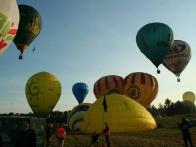 Чемпионат Литвы по воздухоплаванию