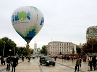Проект «Душа Украины»