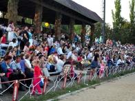 """На фестиваль воздухоплавания  """"Воздушные приключения 2011"""" собралось около 10тыс. зрителей!"""