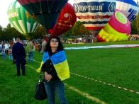 Фестиваль Воздушные приключения 2011 приурочен 20-й годовщине Независимости Украины!