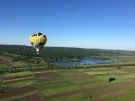 Молдова прекрасна с высоты птичьего полёта!