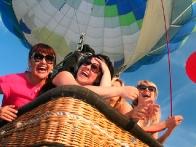 Полет на воздушном шаре это всегда настоящее событие и яркий праздник.