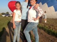 Фестиваль воздухоплавания состоялся в Каменце-Подольском с 19-21 мая.