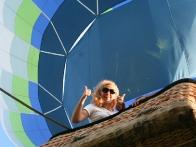 Полет на воздушном шаре – это настоящее воздушное путешествие, которое не сравнится ни с чем на свете.