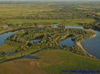Полет на воздушном шаре над Черниговом