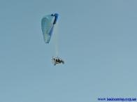 Полет на воздушном шаре - заряд на целый день!