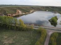 Прогулка на воздушном шаре в Василькове