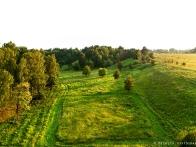 Захватывающая местность Васильковского района