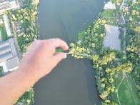 Полет на воздушном шаре - лучшая идея подарка!