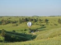 Воздушный шар KORSAR