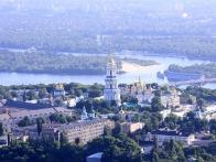 Храмы Свято-Успенской Киево-Печерской Лавры