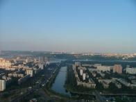 Полет на воздушном шаре Киев