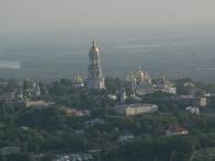 Киев прекрасен с высоты птичьего полета