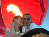 Романтика сближает сердца...