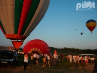 Воздушные приключения в Киевской Руси