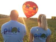 Фестиваль воздушных шаров в Каменец-Подольском проводится с 1998 года.