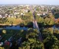 полет на воздушном шаре в Коростышеве