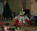 Ученики подготовили праздничный концерт