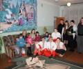 Благотворительная акция «Святой Николай – детям»