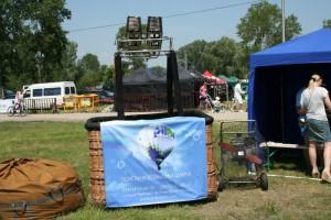 первый всеукраинский фестиваль экстремальных увлечений Х-DAY.