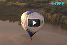 О профессии - пилот воздушного шара