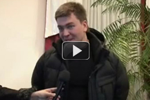 Первый национальный рекорд Украины на дальность полета на тепловом аэростате