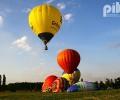 Фестиваль воздушных шаров в Каменец-Подольском 2013