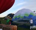 Фестиваль воздушных шаров Кубок Подолья-2015